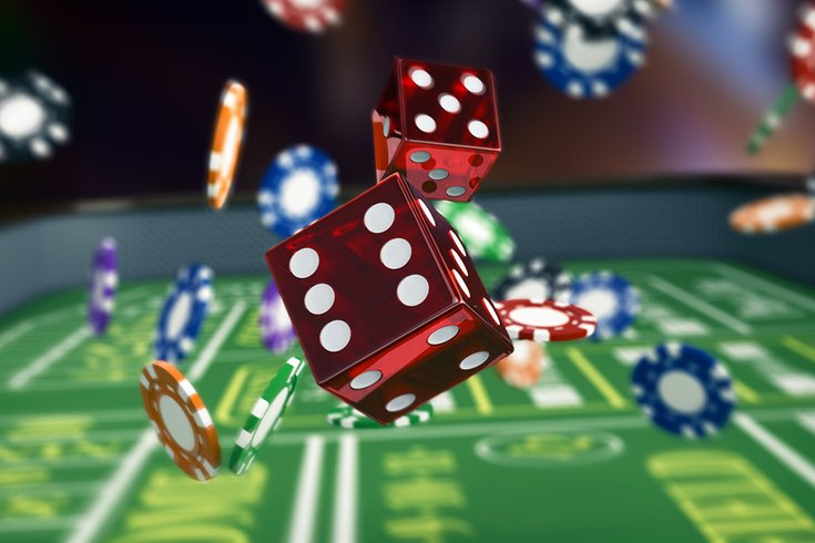 Lottery like gambling game river hotel and casino