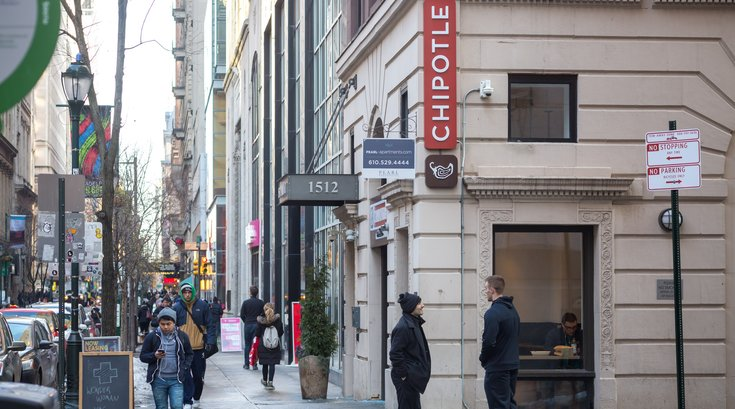 Stock_Carroll - Chipotle on Walnut Street
