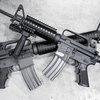 Stock_Carroll - AR-15 semi-automatic rifles