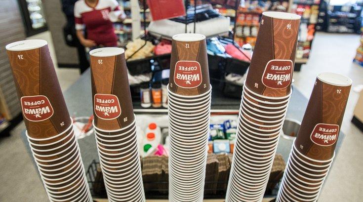 Stock_Carroll - Wawa Coffee