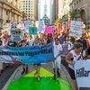 Carroll - Shut Down the DNC Protest