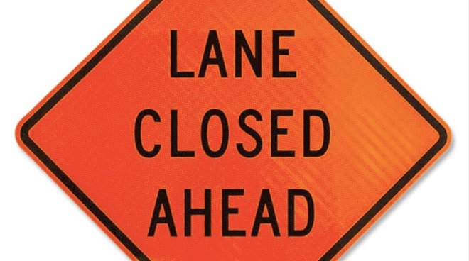 06012018_Lane_closed_sign