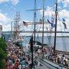 Limited - Sail Philadelphia