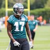 Carroll - Philadelphia Eagles Alshon Jeffrey