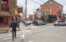 Carroll - Passyunk Avenue in South Philadelphia