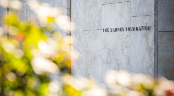 Stock_Carroll - Barnes Foundation