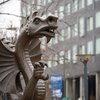 Carroll - Drexel University Dragon