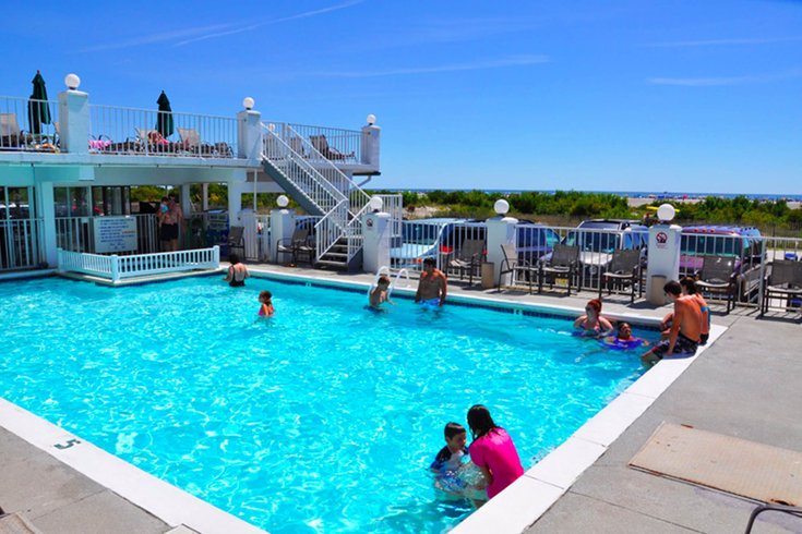 Vacation Rentals In Ocean City Nj With Pool