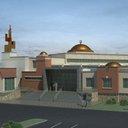 Bensalem Masjid mosque
