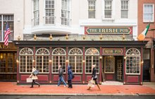 Stock_Carroll - The Irish Pub