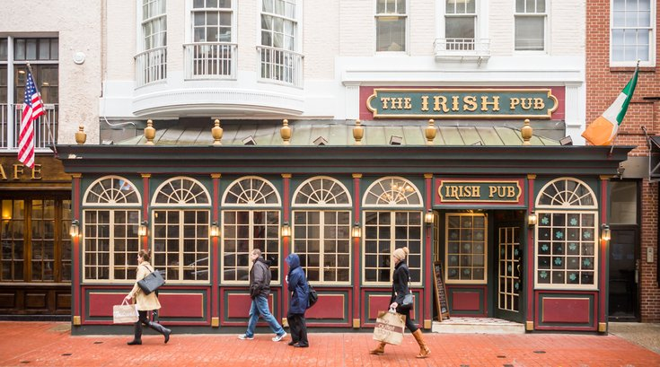 Stock_Carroll - The Irish Pub