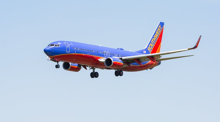 Carroll - Southwest Airlines