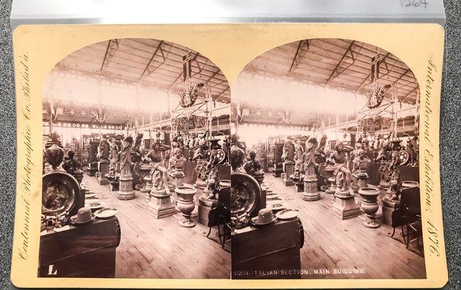 Carroll - Historic Photographs