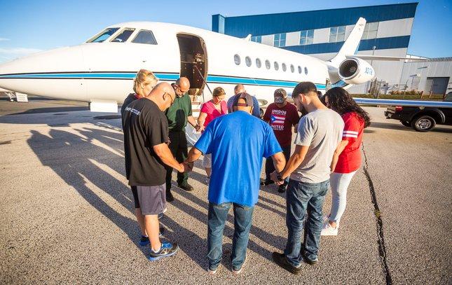 Carroll - Hurricane Aid for Puerto Rico