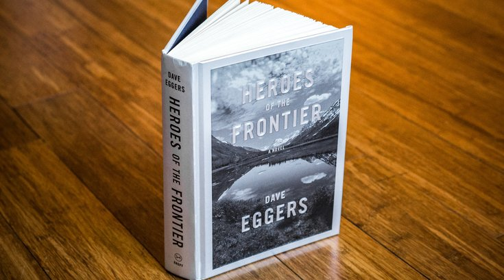 Carroll - Book Review Heroes on the Frontier