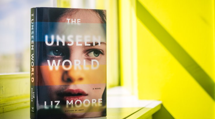 Carroll - Book Review The Unseen World