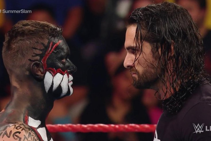 WWE Raw Roundup The Demon King Debuts On The Main Roster