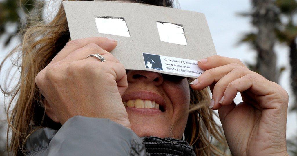 Pennsylvania optometrist on solar eclipse: 'It's not worth it' | PhillyVoice