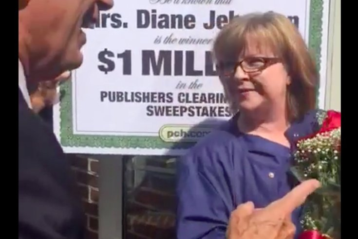 083116_winners_PCH Publishers Clearing House/Facebook