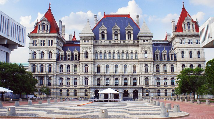 09072017_Albany_State_Capitol_iStock