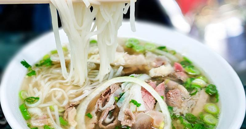 Philly chef reacts to online backlash over pho video