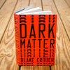 Carroll - Book Review Dark Matter
