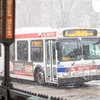 Stock_Carroll - SEPTA Bus in the Snow