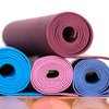 Yoga mats Stock_Carroll