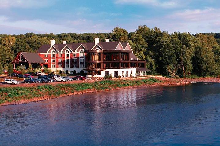 Lambertville Station Restaurant and Inn