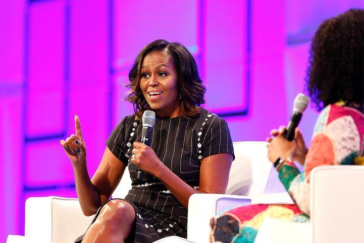 10032017_Michelle_Obama_Pool