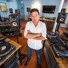 Carroll - Cosmo Baker Scratch DJ Academy