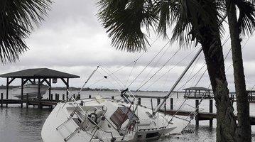 10072016_Hurricane_Matthew_Rockledge_FL