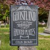 Carroll - Book Review Ghostland