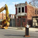 Camden Demolitions