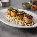 Ruth's Chris scallops