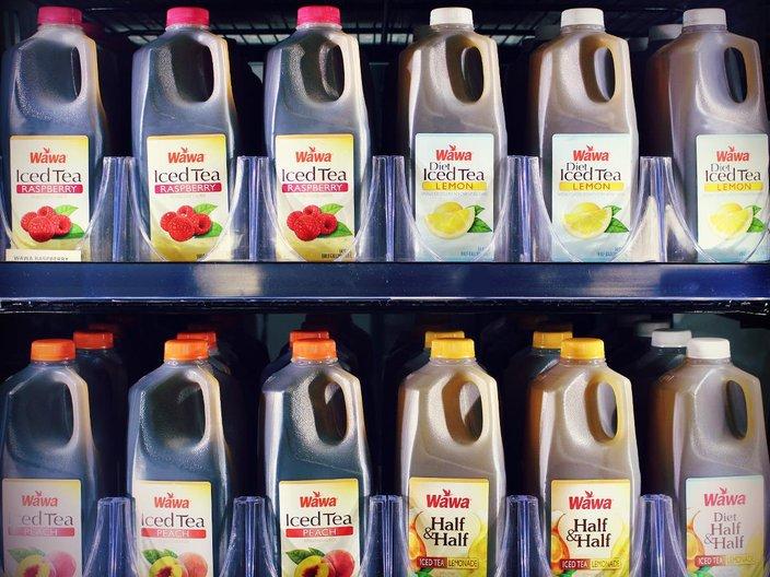 Gas Stations Around Me >> Wawa vs. Sheetz: Hands down, Wawa wins | PhillyVoice