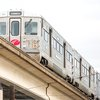 Stock_Carroll - PATCO Train Collingswood