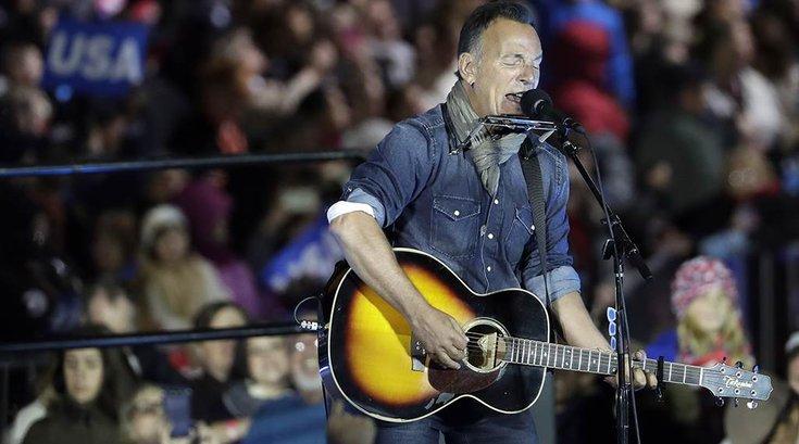 11072016_Clinton_Rally_Springsteen_AP