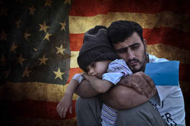 Should Syrian refugees be allowed in America? Essay