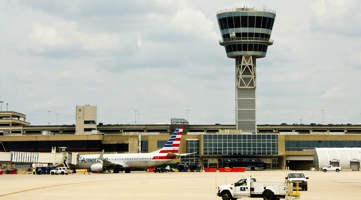 Philadelphia International Airport