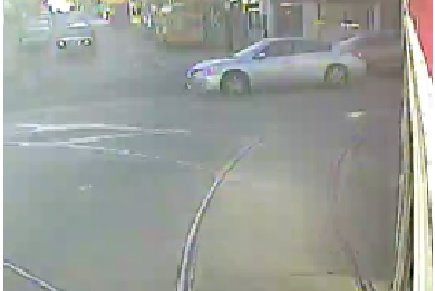 West Philly hit and run