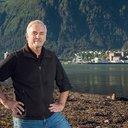 Juneau, Alaska Greg Fisk