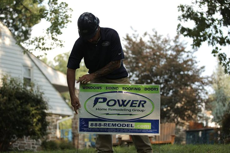 Delco Company Named One Of The Best Places To Work In - Power home remodeling