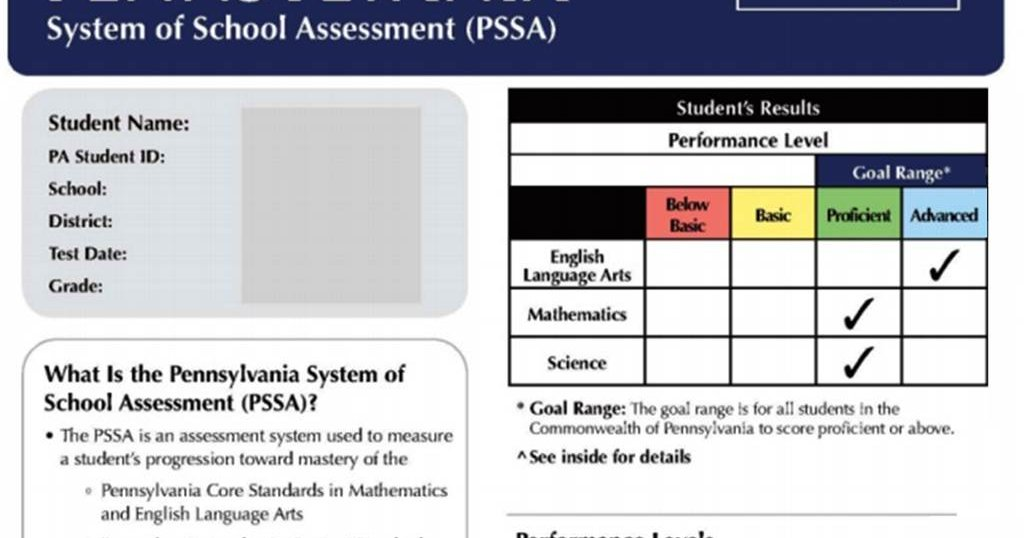 Pssa math practice worksheets 3rd grade