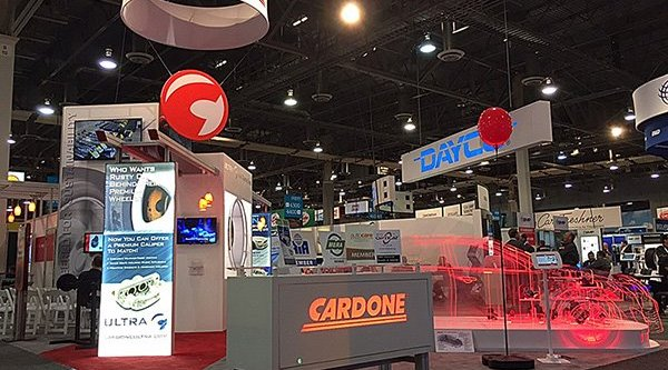 Cardone Industries AAPEX