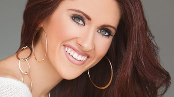 Miss Missouri 2016 Erin O'Flaherty