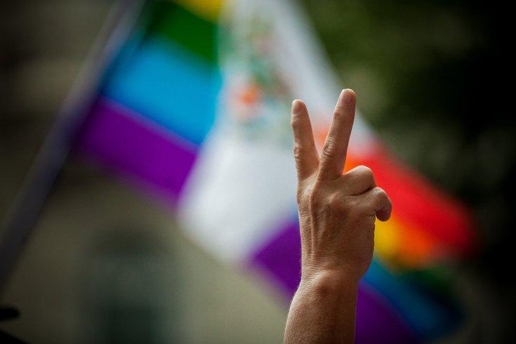 Carroll - Pulse Nightclub Memorial Peace Sign