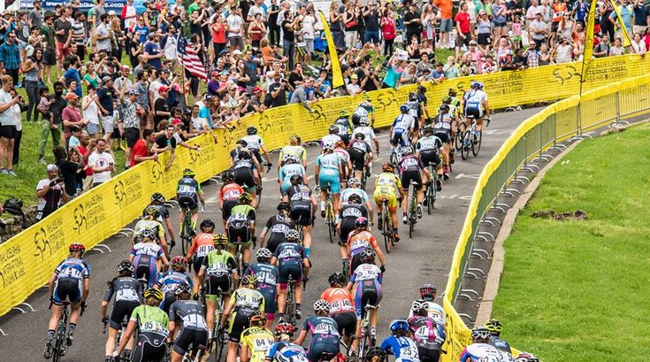 Philadelphia International Cycling Classic