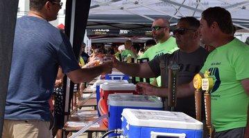 Sea Isle City Beer Festival