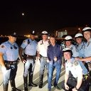 Philadelphia Police & Sir Paul McCartney